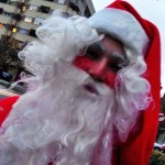 fiestas infantiles de Navidad en Barcelona