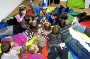 Fiestas cumpleaños infantiles Barcelona.es
