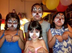 Fiestas cumpleaños infantiles en Barcelona.es