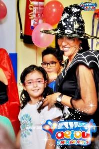 fiesta infantil en barcelona a domicilio