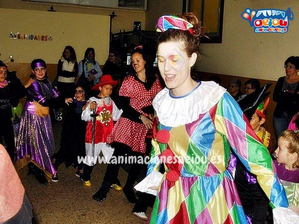 Fiestas infantiles servicios para fiestas infantiles for Fiestas tematicas bcn