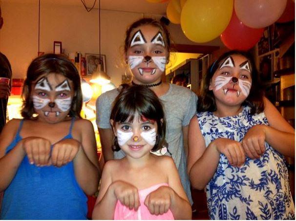 Animadores, magos y payasos para fiestas infantiles en Manresa