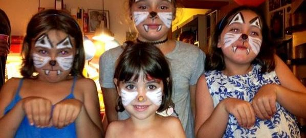 Animadores, magos y payasos para fiestas infantiles en Mataró