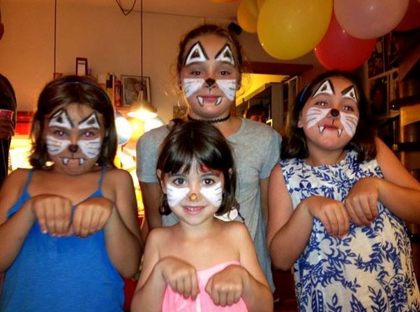 Animadores, magos y payasos para fiestas infantiles en Sant Boi de Llobregat