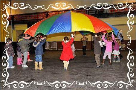 Magos para fiestas infantiles en Santa Coloma de Gramenet
