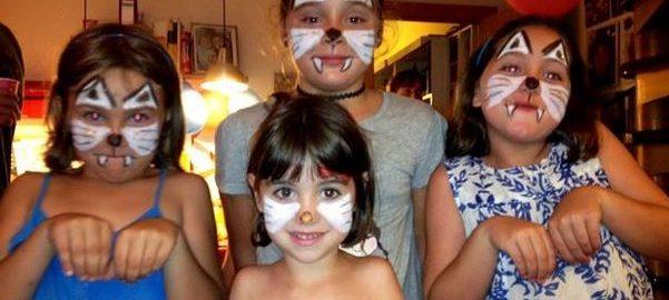 Payasos para fiestas infantiles en Santa Coloma de Gramenet