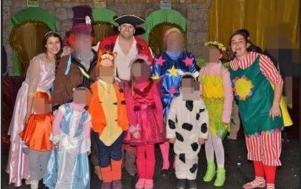 Animadores, magos y payasos para fiestas infantiles en Igualada