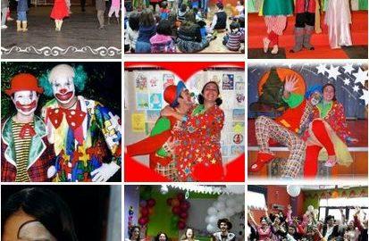 Animadores, magos y payasos para fiestas infantiles en Lloret de Mar