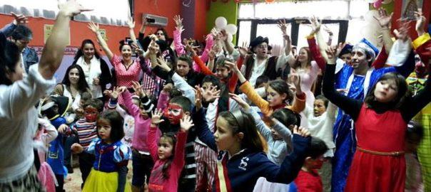 Animadores, magos y payasos para fiestas infantiles en Mollet del Vallès