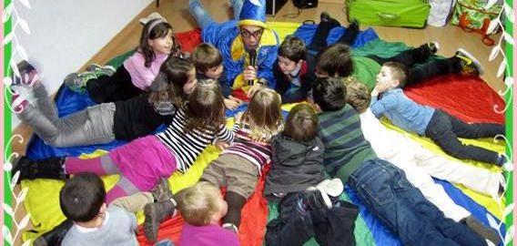 Animadores, magos y payasos para fiestas infantiles en Salou