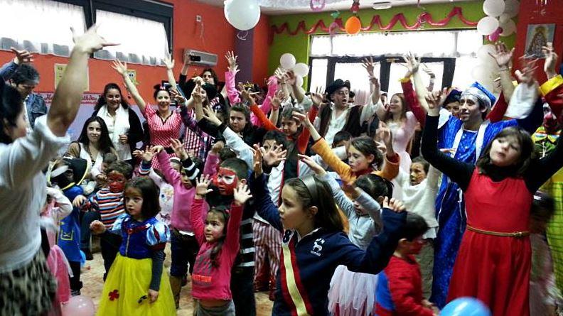 Animadores para fiestas infantiles de Viladecans