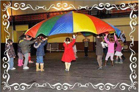 Animadores para fiestas infantiles en Cambrils