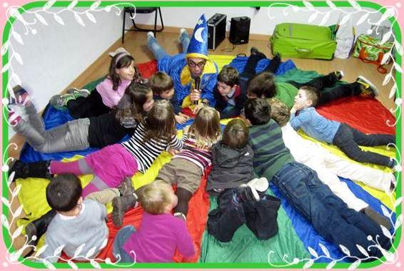 Animadores para fiestas infantiles en Cerdanyola del Vallès