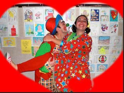Animadores para fiestas infantiles en Esplugues de Llobregat