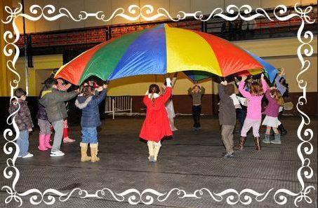 Magos para fiestas infantiles en Olot