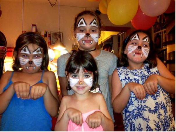 Magos para fiestas infantiles en Reus