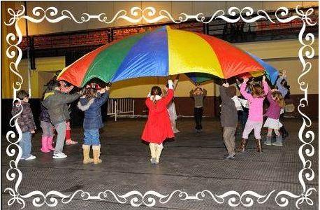 Payasos para fiestas infantiles en Reus