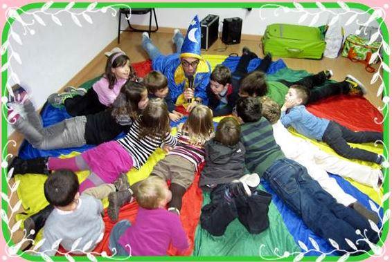 Payasos para fiestas infantiles en Viladecans