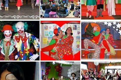 Animadores, magos y payasos para fiestas infantiles en Girona